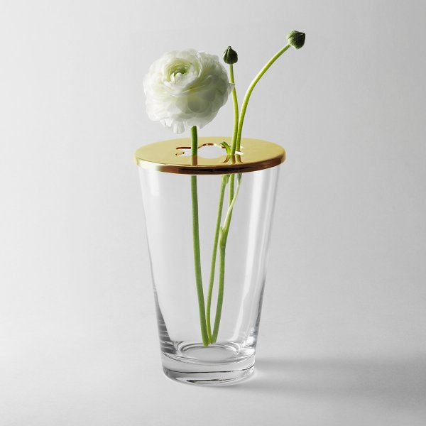 Design House Stockholm Vase Focus