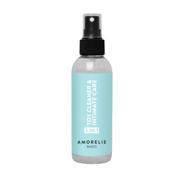 Amorelie Amorelie 2 in 1 Cleaner