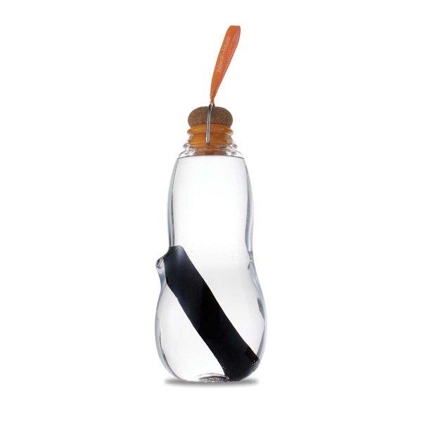 black+blum Wasserflasche Eau Good! orange