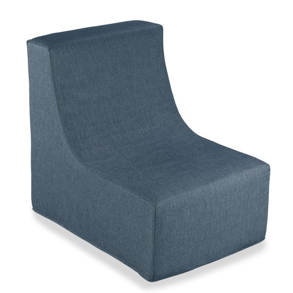 H.O.C.K. Sessel Outdoor Chairy-Foam Caribe