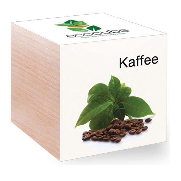 Feel Green EcoCube Kaffee