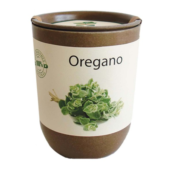 Feel Green EcoCan Oregano