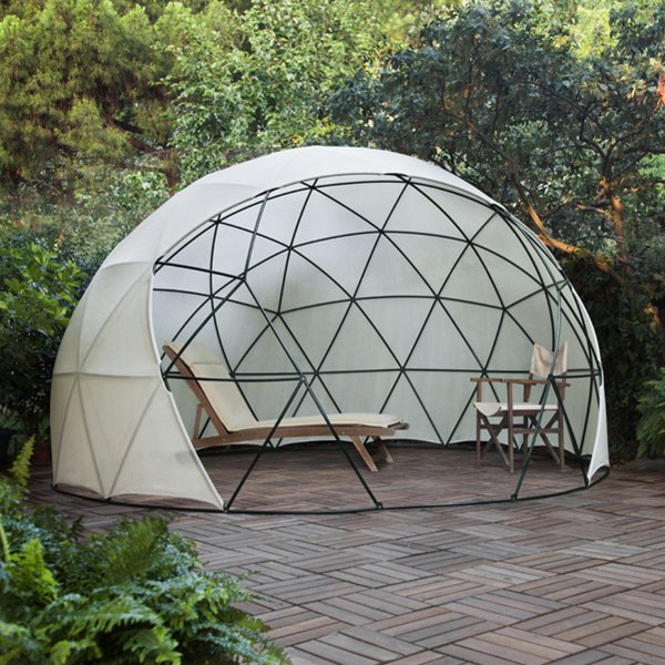garden igloo four seasons 2 0. Black Bedroom Furniture Sets. Home Design Ideas