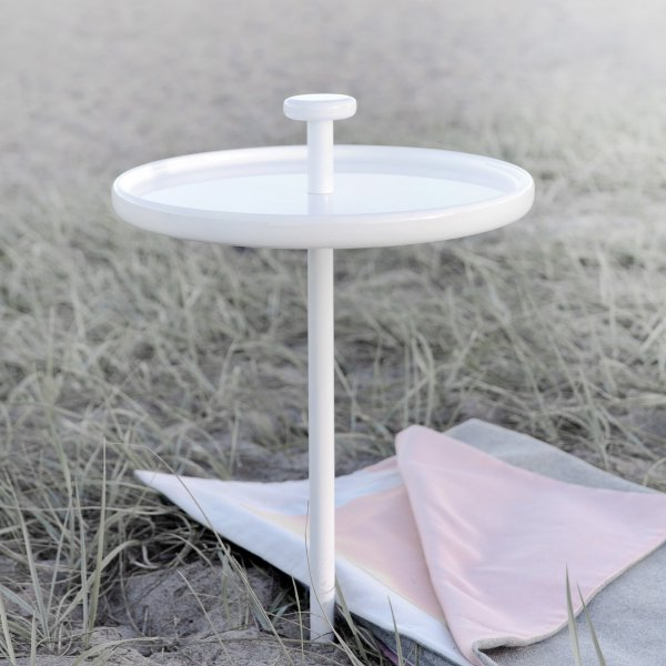 Menu Gartentisch Pin Table
