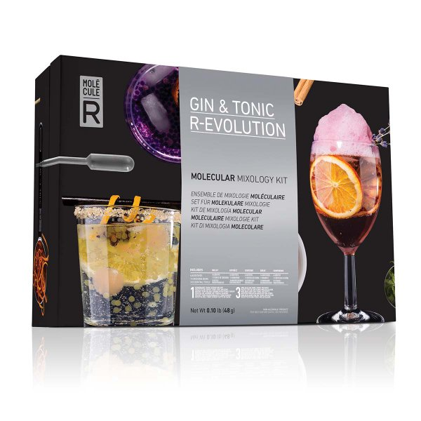 Molecule-R Gin & Tonic R-Evolution
