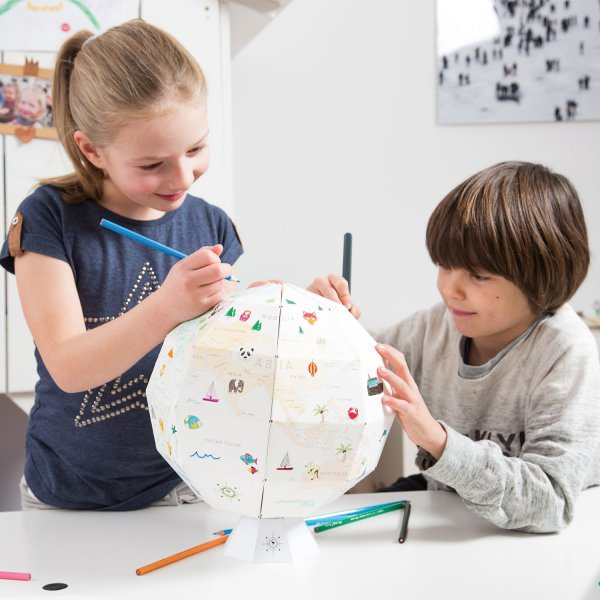 Papier Globus My First Globe
