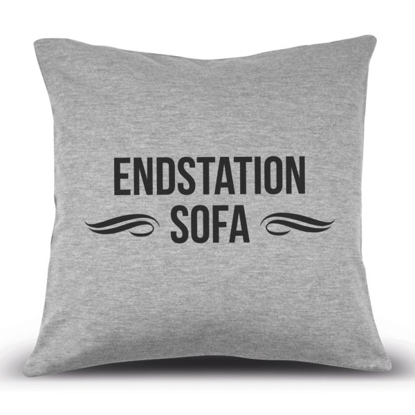 Kissenh lle endstation sofa online kaufen for Couch lustig