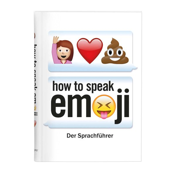 moses verlag how to speak emoji online kaufen. Black Bedroom Furniture Sets. Home Design Ideas