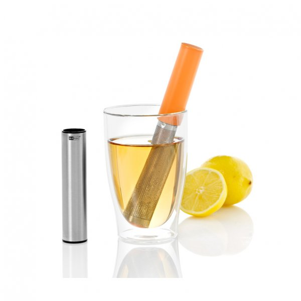 AdHoc Tee-Stab Tea Stick orange