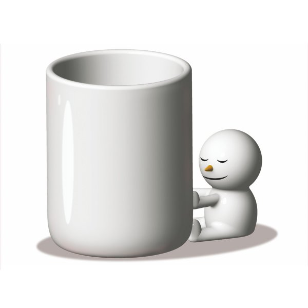 Becher The Hug Mug