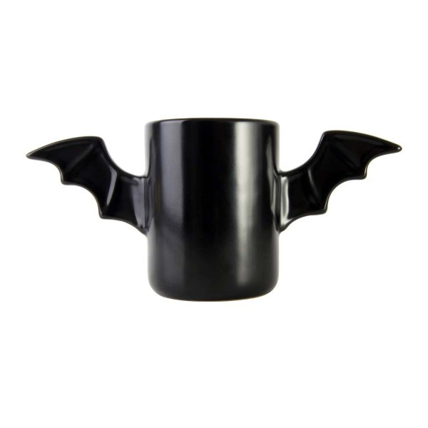 Thumbs Up Tasse Bat Mug