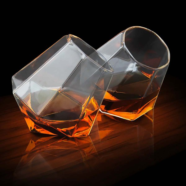 Thumbs Up Diamond Glas 2er-Set