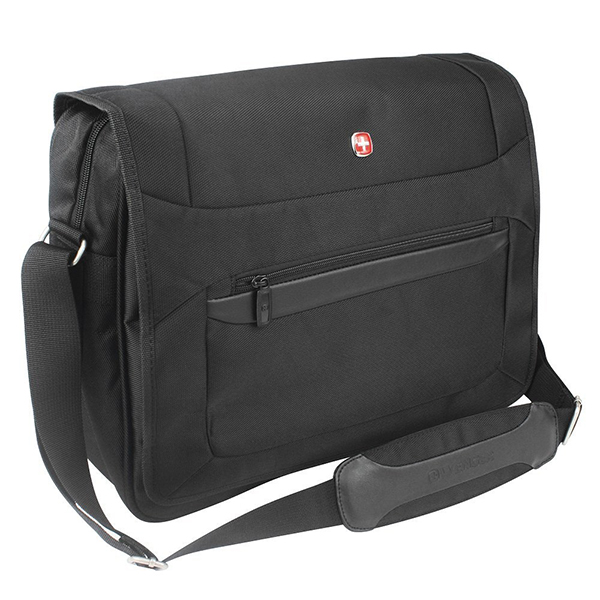 Wenger Messenger Bag Laptop 16""
