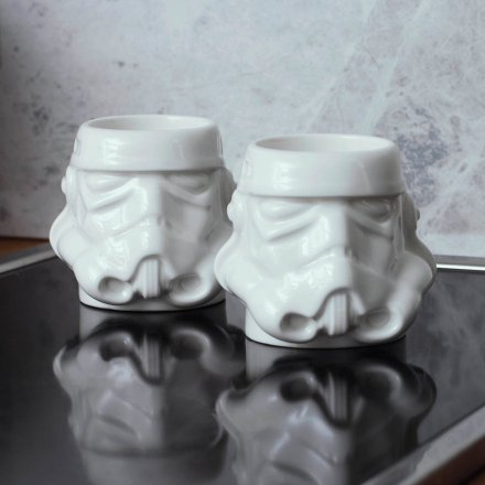 Thumbs Up 2er-Set Espresso Tassen Original Stormtrooper
