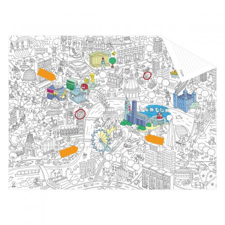 Pocket Map My London