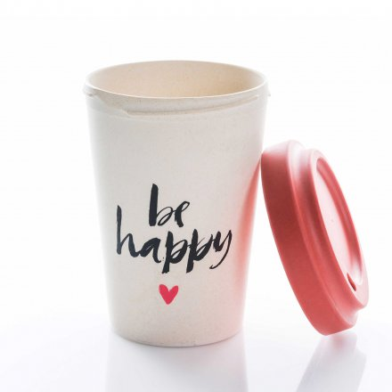 BambooCup BambooCUP Happy