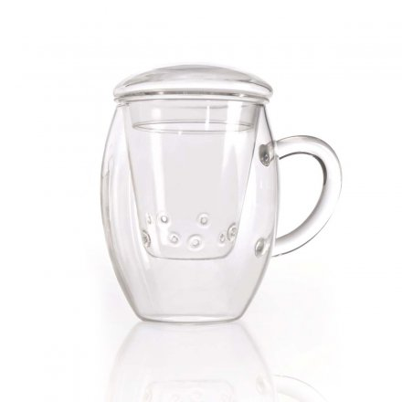 Creano Teeglas All-in-one 3-tlg.