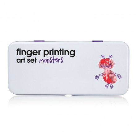 Fingerprint-Set Monsters