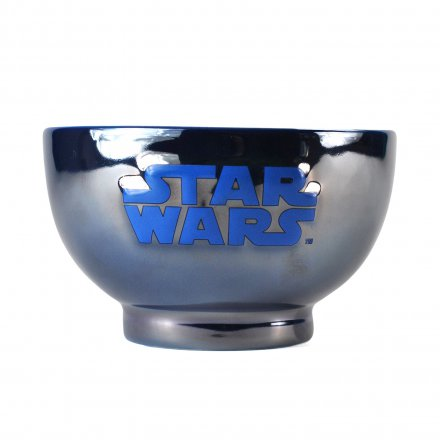 Star Wars Schüssel Metallic R2D2