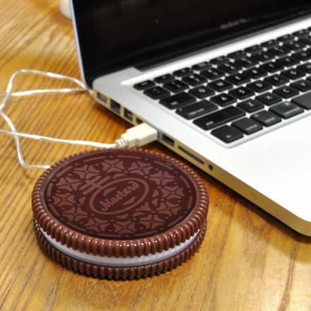 USB Tassenwärmer Hot Cookie
