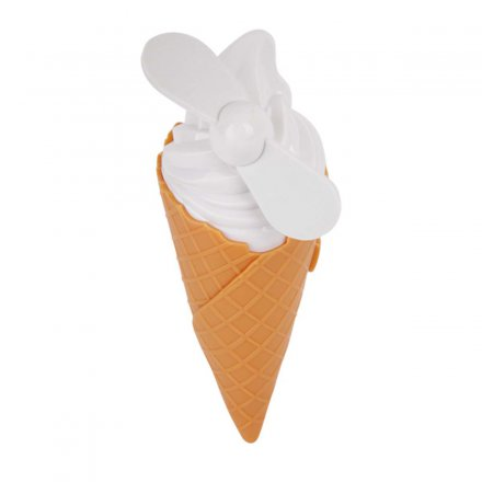 Sunnylife Mini-Ventilator Ice Cream