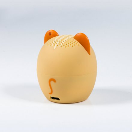 Thumbs Up Animal Speaker Katze