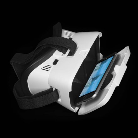 Thumbs Up Virtual Reality Brille - Immerse Plus
