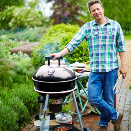 Jamie Oliver Grill Classic BBQ