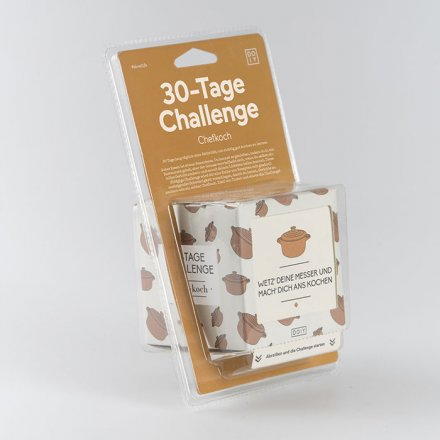 30 Tage Challenge Chefkoch