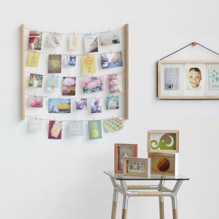 Umbra Foto Display Hang It natur