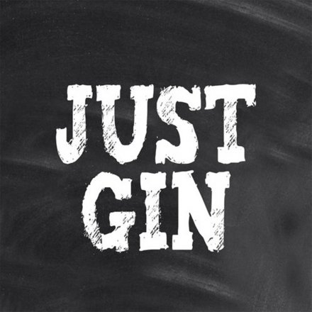 Just Gin Gin-Quartett