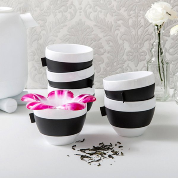 koziol cappuccino tasse aroma online kaufen online shop. Black Bedroom Furniture Sets. Home Design Ideas
