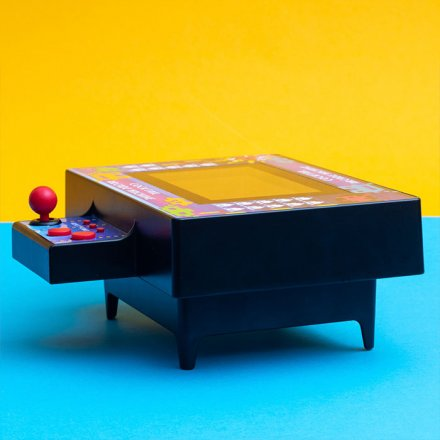 Thumbs Up Retro Konsole Tabletop Arcade Machine