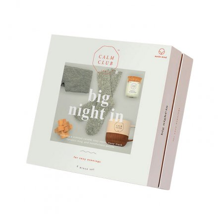 Luckies of London Geschenk-Set Big Night In