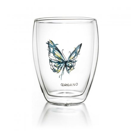 Creano Thermoglas Colourfly 3er-Set