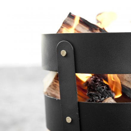 Menu Feuerstelle Norm Fire Basket