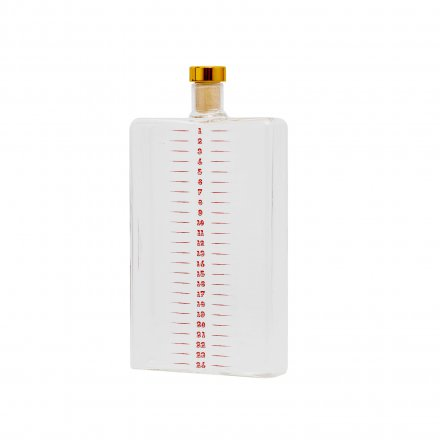 Thumbs Up Flachmann Advent Flask 400ml