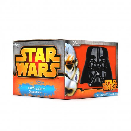 Star Wars Becher Darth Vader