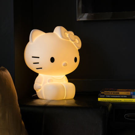 hello kitty lampe online kaufen online shop. Black Bedroom Furniture Sets. Home Design Ideas