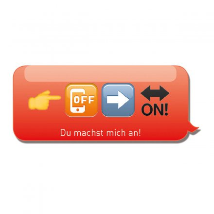 moses. Verlag Buch How to speak Emoji: LOVE