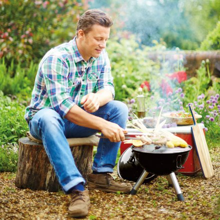 Jamie Oliver Grill Park BBQ