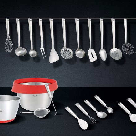 Fissler Q! Suppenkelle