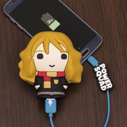Thumbs Up Powerbank Hermine Granger