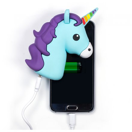 Thumbs Up Power Bank Einhorn