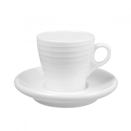 Design House Stockholm Espresso-Tasse Blond 4er-Set 0,1l