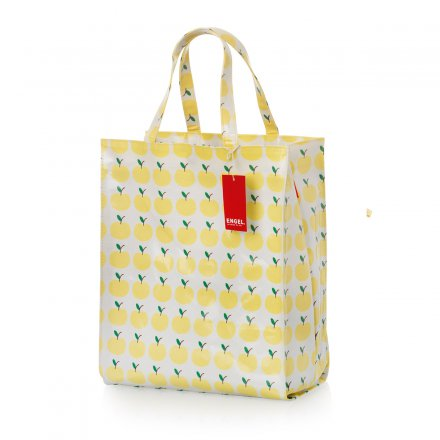ENGEL Shopper Yellow Apple