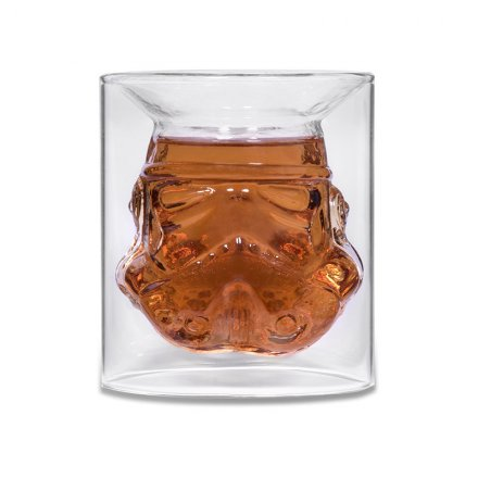 Thumbs Up Original Stormtrooper Glas