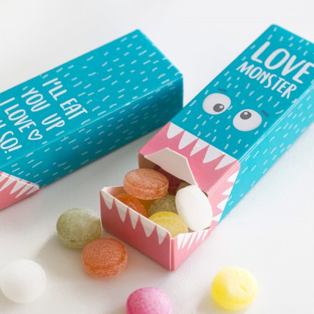 loopdsgn Bonbons Love Monster
