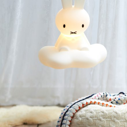 Mr Maria Miffy Dream Lampe
