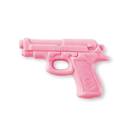 Donkey Products Pistolenseife Mini rosa